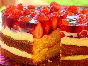 Kelowna cakes